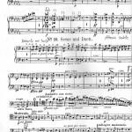 """Чайковский. """"Евгений Онегин"""". Сцена письма - виолончельное соло"""