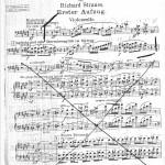 """Рихард Штраус. """"Кавалер розы"""". Фрагмент 1"""