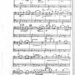 """Чайковский. """"Спящая красавица"""". Виолончельное соло - страница 2"""