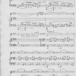 Асафьев. Бахчисарайский фонтан. Виолончельное соло, клавир - страница 5