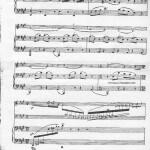 Асафьев. Бахчисарайский фонтан. Виолончельное соло, клавир - страница 6