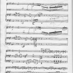 Асафьев. Бахчисарайский фонтан. Виолончельное соло, клавир - страница 7
