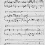 Асафьев. Бахчисарайский фонтан. Виолончельное соло, клавир - страница 9
