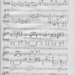 Асафьев. Бахчисарайский фонтан. Виолончельное соло, клавир - страница 12