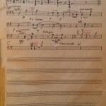 """Чайковский. """"Иолонта"""". Соло страница 4"""