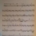 Шостакович. Симфония №11. Страница 10