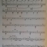 Шостакович. Симфония №11. Страница 12