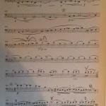 Шостакович. Симфония №11. Страница 6