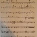 Шостакович. Симфония №11. Страница 9